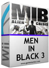 Men In Black 3 WII