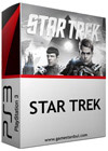 Star Trek New PS3