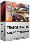 Fall of Cybertron PS3