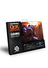 Steelseries Qck StarCraftII Tychus Gaming MousePad