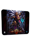 Steelseries Qck Diablo3 Witch Doctor MousePad