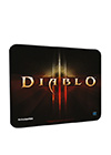 Steelseries Qck Diablo 3 Logo Mini MousePad
