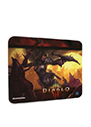 Steelseries Qck DiabloIII Demon Hunter MousePad