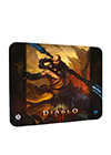 Steelseries Qck DiabloIII Monk Gaming MousePad
