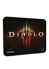 Steelseries Qck DiabloIII Logo Gaming MousePad