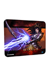 Steelseries Qck Diablo 3 Wizard Gaming MousePad