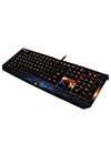 Razer Battlefield 4 Blackwidow Ultimate US Klavye