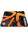 Steelseries Qck+ Fnatic Asphalt Edition Mousepad